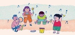 Como criar uma banda de bebês