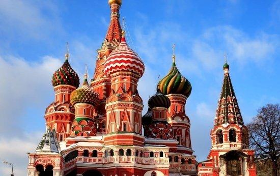 Rússia não é só Comunismo: saiba mais sobre o país sede da Copa do Mundo