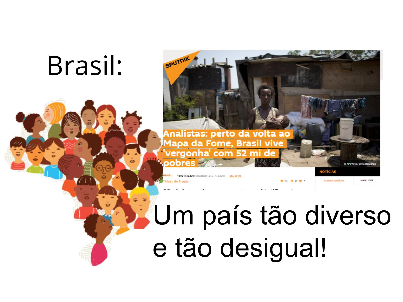 Migração e cultura brasileira