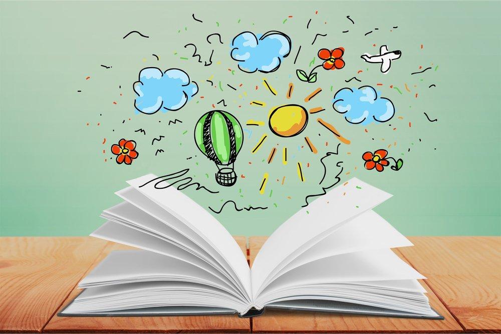 Opções Para Apresentar A Poesia às Crianças