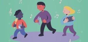 Sugestão de Atividade: o que é que os sons da casa têm?