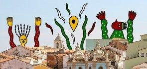 Por que uma manifestação cultural também é um conteúdo geográfico