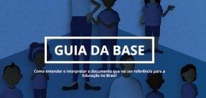 Imagem do site da revista Nova Escola