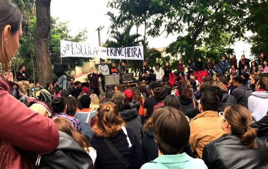 Opinião: quatro fatos e duas apostas sobre a greve na Educação