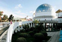Centro Dragão do Mar. Foto: Jarbas Oliveira