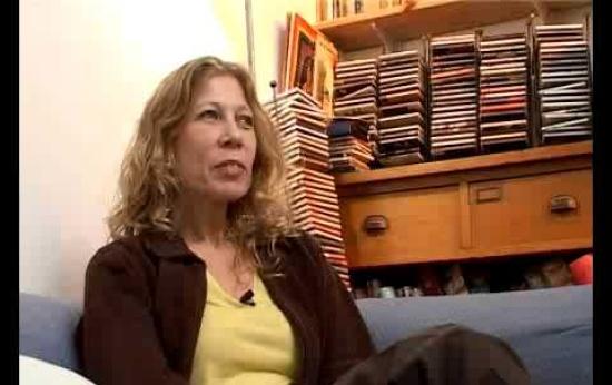 Claudia Broitman fala sobre o ensino de Espaço e Forma