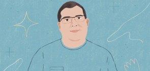 Rodrigo Braga, o professor de Biologia que lutou para conscientizar sua escola do risco da pandemia