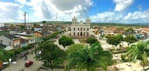 Prefeitura em Pernambuco contrata cuidador de crianças e professor