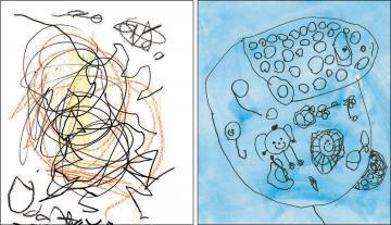 Ensinar A Turma A Desenhar