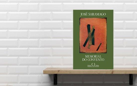 Memorial do Convento: a primeira experiência com um livro de Saramago