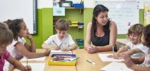 Circuito de aprendizagem: uma forma diferente de organizar a aula