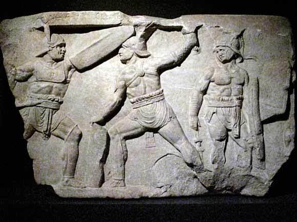 Militarismo em Roma