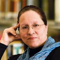 Roseli Fischmann, Foto: Marina Piedade