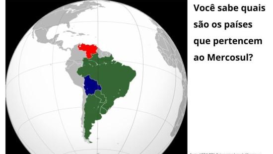 A importância dos blocos econômicos para a integração econômica e política em âmbito regional: O Mercosul em questão