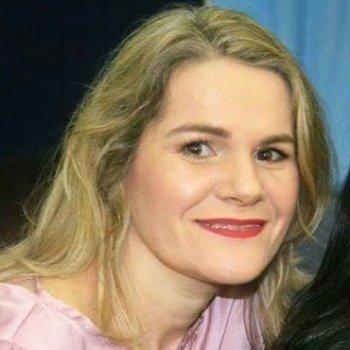 Eurismar Silva Ribeiro - Blogueira de Coordenação - Sobral, Ceará