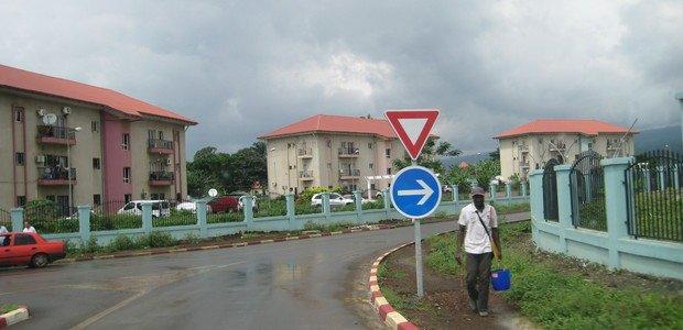 Malabo, capital da Guiné Equatorial. Foto: Embaixada da Guiné Equatorial/Flickr