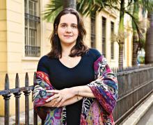 Maria Carolina Nogueira Dias ,