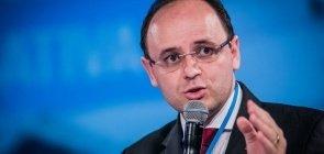 Rossieli Soares é o novo ministro da Educação