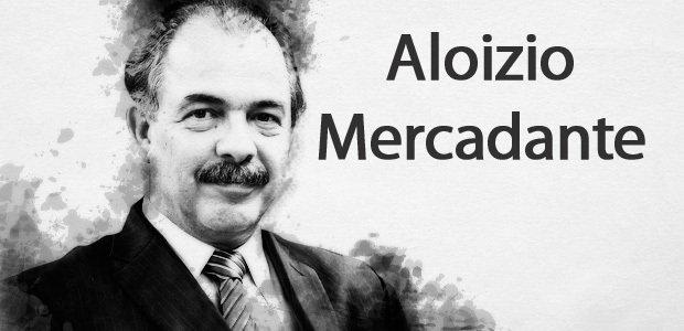 Aloizio Mercadante, Ministro da Educação