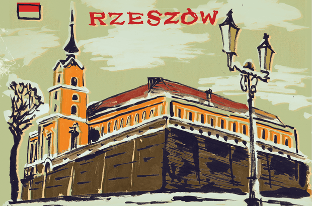 <em>I live in Rzeszów, Poland. My city is very clean and green. Poland is a small country but we have the sea and the mountins. Poles are very nice and friendly. I hope you tell me about your country.</em> Nik Neves