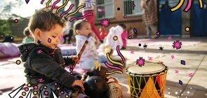 Sugestão de atividade: monte seu bloquinho de Carnaval