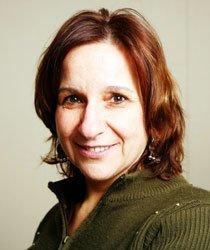 Patricia Sadovsky. Foto: Gustavo Lourenção