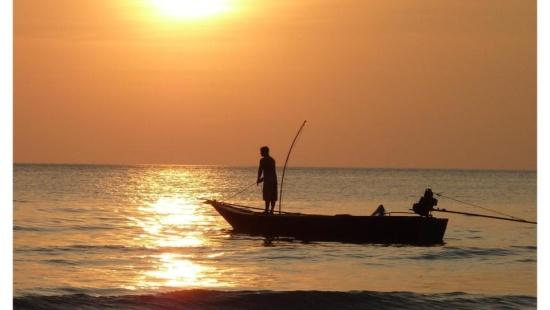 Extrativismo - Pesca