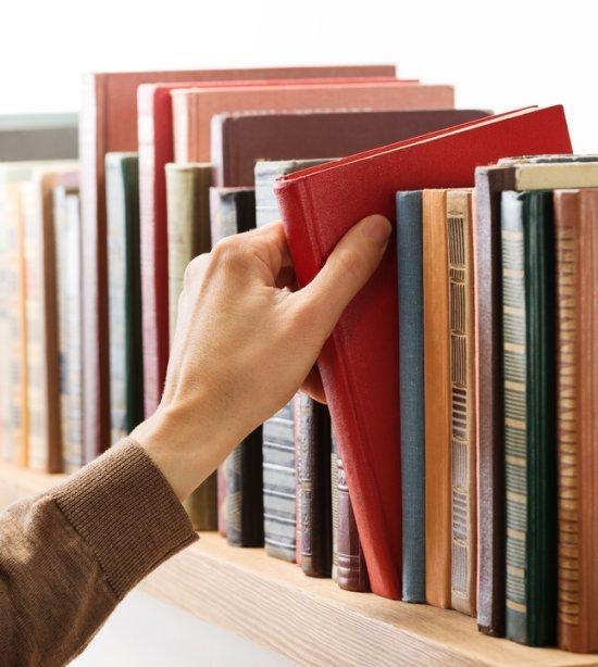 Livros que marcaram a minha vida de professora e leitora