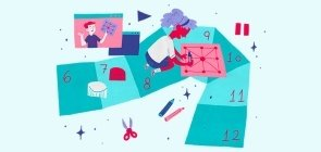 Sugestão de atividade: faça os alunos confeccionarem um jogo em casa