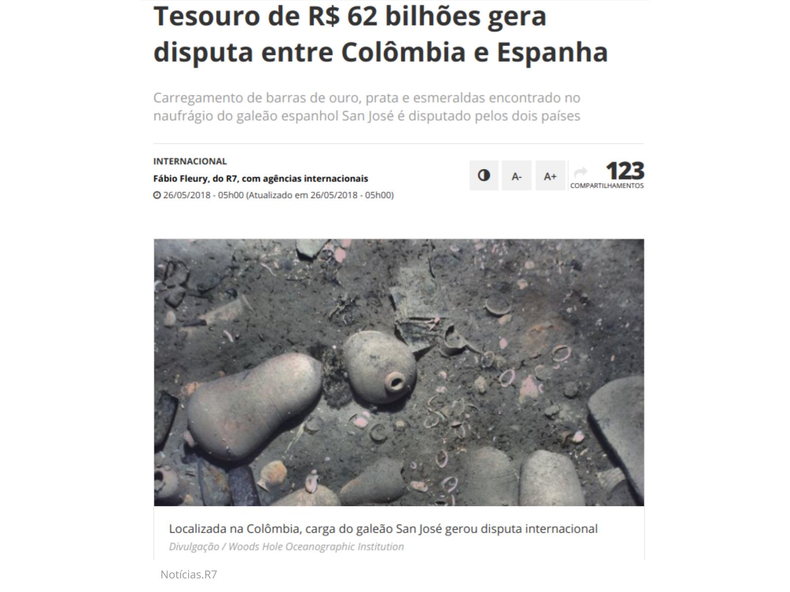Tesouro, exploração e  mão de obra a América espanhola