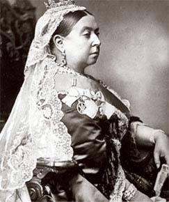 A rainha Vitória: governante de uma época famosa pelo puritanismo. Foto: Time Life Pictures /Getty Images