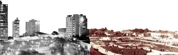 Na observação das fotos, a comparação do novo com o antigo: importância de preservar