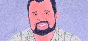 """Gustavo Estanislau: """"Precisamos de um adulto que assuma o papel de líder afetivo"""""""