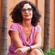 Maria Cristina Mantovanini. Foto: Gustavo Lourenção