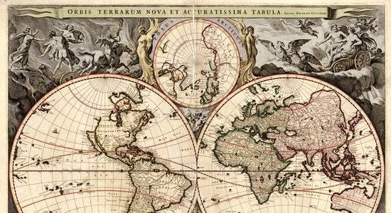 Crédito: Biblioteca Digital Mundial