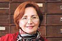 Mirta Castedo, especialista argentina em Didática da Leitura e da Escrita, é docente e pesquisadora da Universidade Nacional de La Plata. Foto: Daniela Mac Adden
