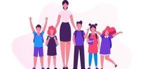 3 ideias para a recepção dos alunos