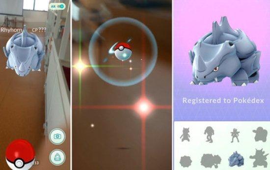 Pokémon invadiu a escola. E agora?