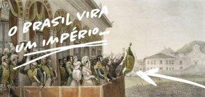 E-book: Diferenciando Monarquia de República para pensar a Independência do Brasil