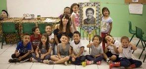 Um olhar para a autoestima das crianças negras