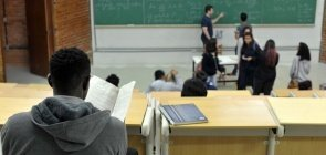 Defasagem do Ensino Médio vem do Fundamental 2