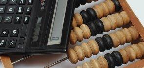 Do ábaco à calculadora: um pouco de história
